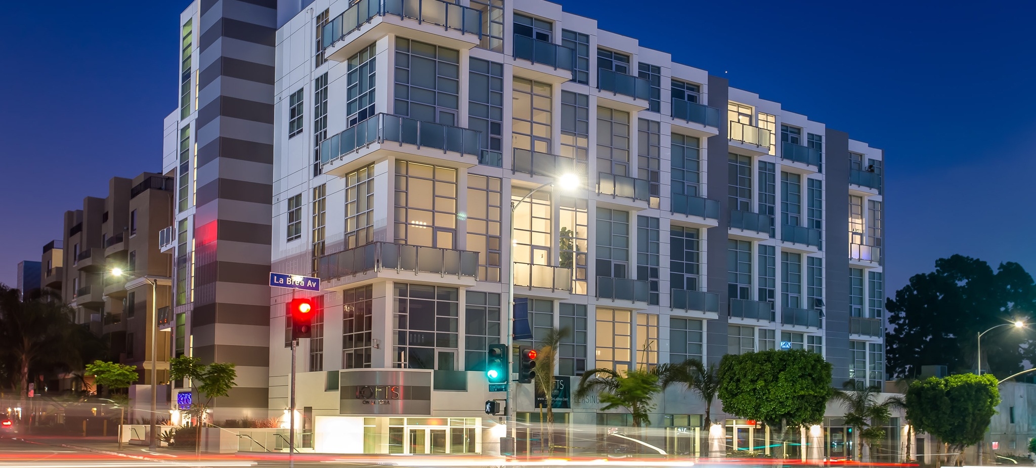 Luxury Loft Apartments In Hollywood Welcome To The Lofts On La Brea